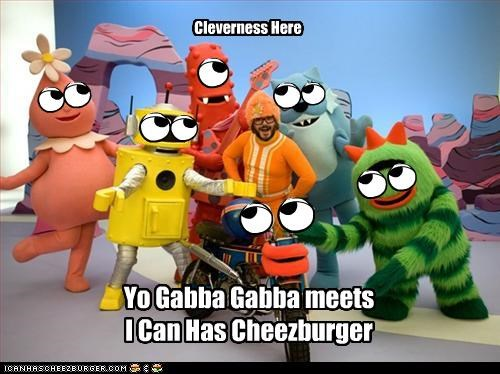 Cheezburger Image 2961055744
