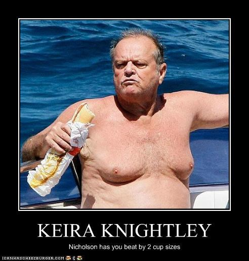 chesticles jack nicholson Keira Knightley moobs - 2962842880