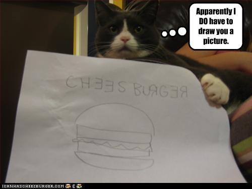 Cheezburger Image 2964300032