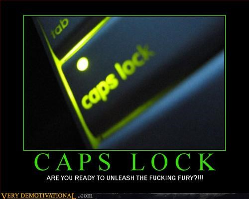 bring it caps lock Pure Awesome yelling - 2965628928