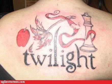 pop culture twilight vampires words - 2966939648