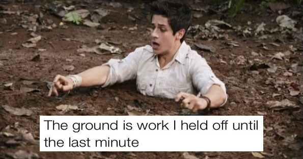 Funny memes to get you through the day all the way till breakfast. After that you are on your own.