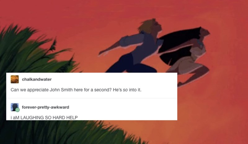 17 funny posts about Disney