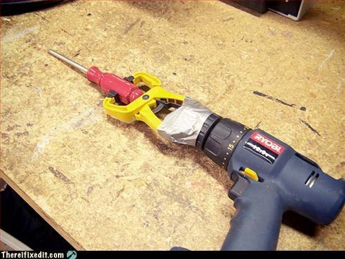 bad idea makeshift tools unsfae - 2973962752