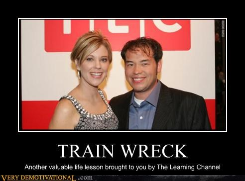 wtf tlc train wreck
