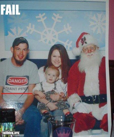 child parents picture santa - 2979730176