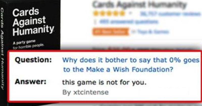 10 times Amazon products made us laugh because of their hilarious reviews.
