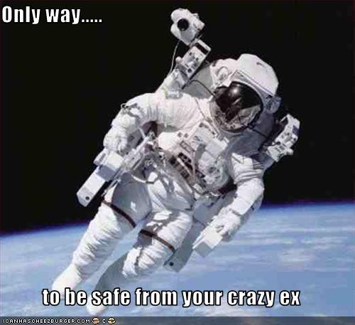 astronaut bruce mccandless II nasa space walk - 2982690304