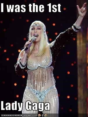 cher costume diva lady gaga legend - 2986282240