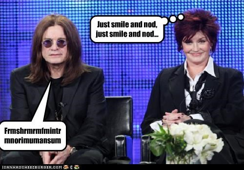 drugslots-and-lots-of-drugs Music old people rocking out Ozzy Osbourne sharon osbourne - 2986594816
