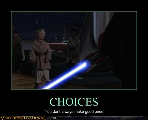 star wars bad idea choices - 2995510016
