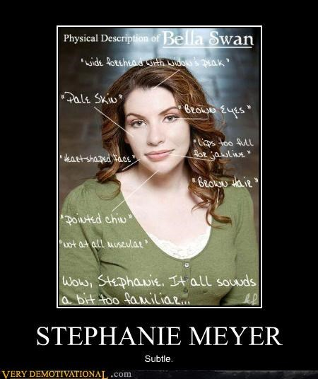 stephanie meyer bella twilight - 2995698688