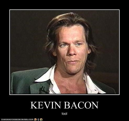 KEVIN BACON tool