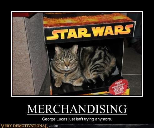cat star wars force