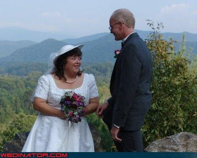awkward family photos boner bride eww groom miscellaneous-oops nice hat sleeping technical difficulties Tim Gunn - 3003387904