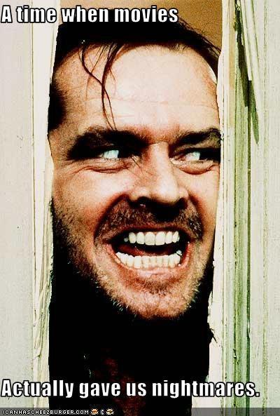the shining horror jack nicholson movies scary - 3003676160