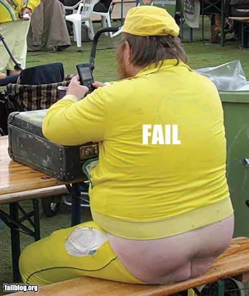 ass butt fat gross pants - 3006289152