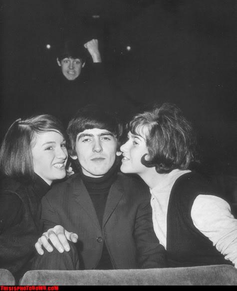 awesome,awesomeness,celeb,lol,paul mccartney,the Beatles