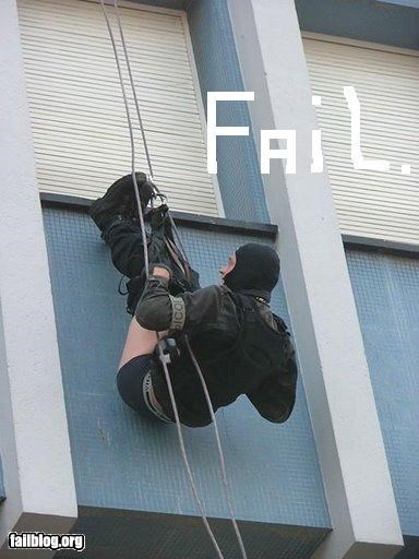 dangling down g rated hanging pants police swat - 3011246336