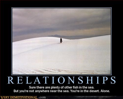 desert lost relationship Sad - 3018121216