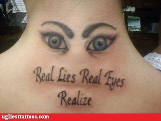 Eye see what you did there words - 3023068416