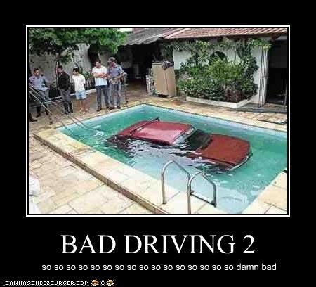 BAD DRIVING 2 so so so so so so so so so so so so so so so so damn bad
