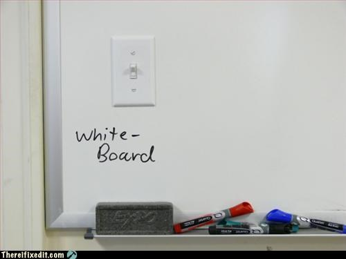 light switch office furniture white board - 3028149760