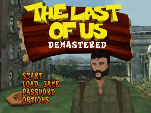 list gaming list gaming demakes demakes video games video games - 302853