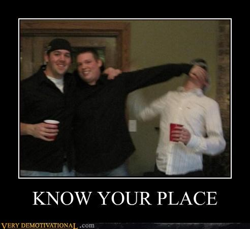 bro Photo know your place - 3029649920