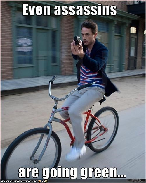 assassins,bicycle,bike,killer,robert downey jr