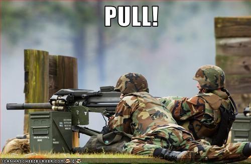 grenades machine gun soldiers - 3035356160