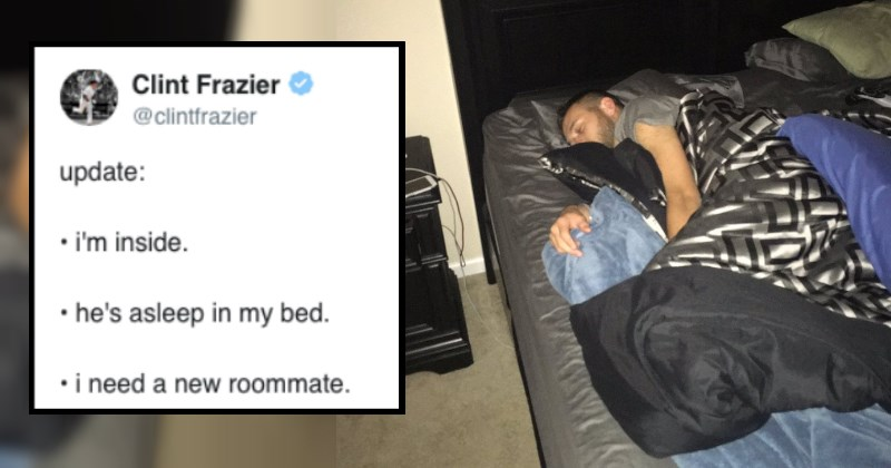 People Discuss the Horrible Things Their Roommates Do