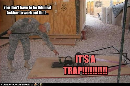 jokes military mousetrap soliders - 3037402624
