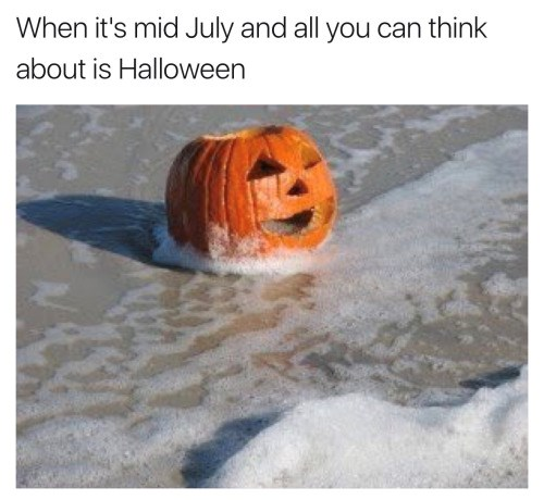 Funny memes for anyone who can't wait for fall