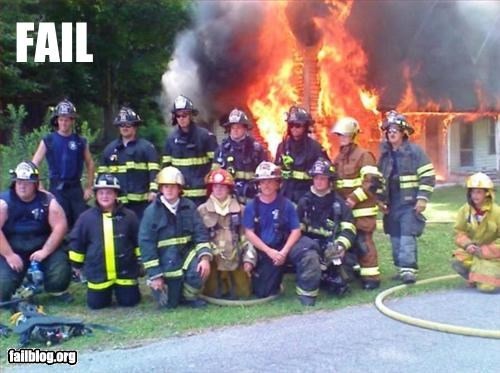 fire firemen g rated house - 3040000256
