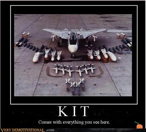 i has missles kit Pure Awesome - 3044801536