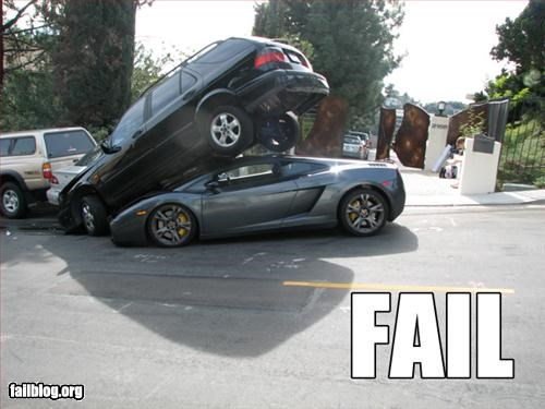 accident cars failboat g rated lamborghini transportation under - 3045723136