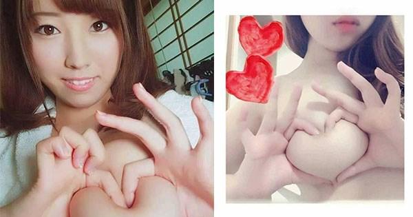tendencia japonesa senos