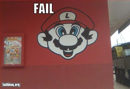 characters failboat g rated hat initial know your video games super mario video games wrong brother - 3049222400