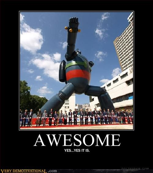 epic Japan Pure Awesome robot sweet - 3050781184