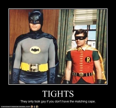 Adam West Batman and Robin burt ward classic tv TV - 3051016192