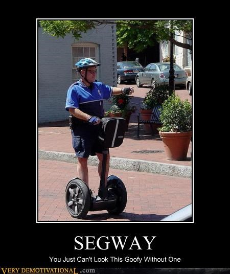 ridiculous,segway