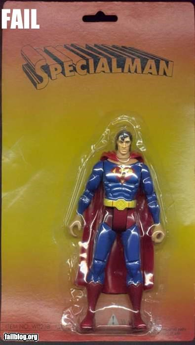 hero superman toy - 3054664448
