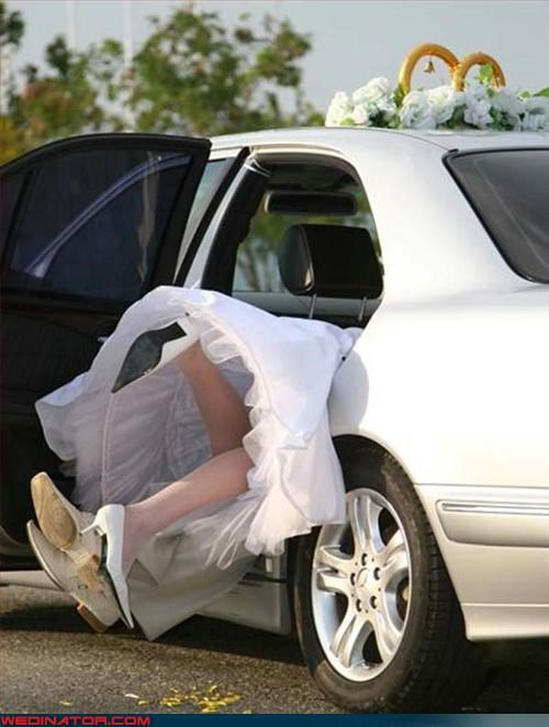 4-door sedan Crazy Brides crinoline fashion is my passion getting it on groom surprise technical difficulties were-in-love wedding rendezvous - 3056241152