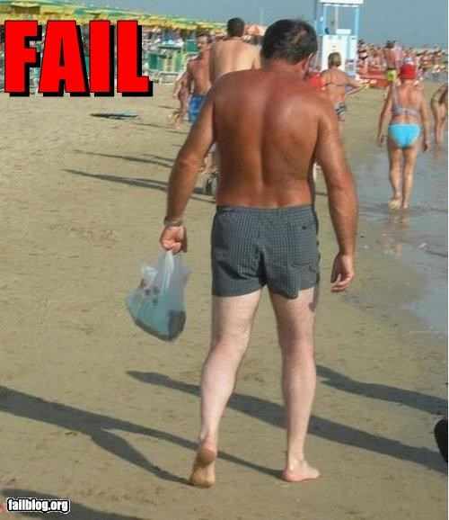 beach g rated half and half legs summer fails tan tan lines - 3057778432