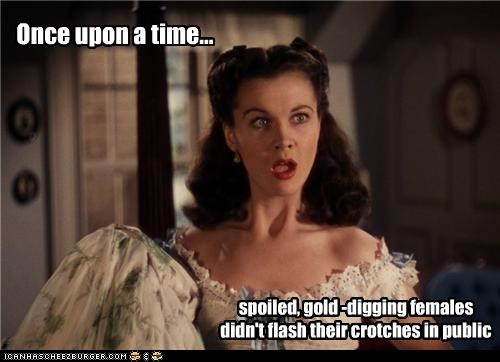 classic hollywood,crotchtastic,gold digger,gone with the wind,vivien leigh