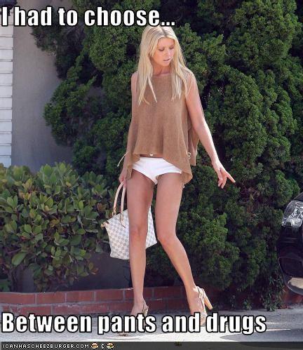 drugslots-and-lots-of-drugs famous for no reason hasbeen pants shorts tara reid - 3059038720