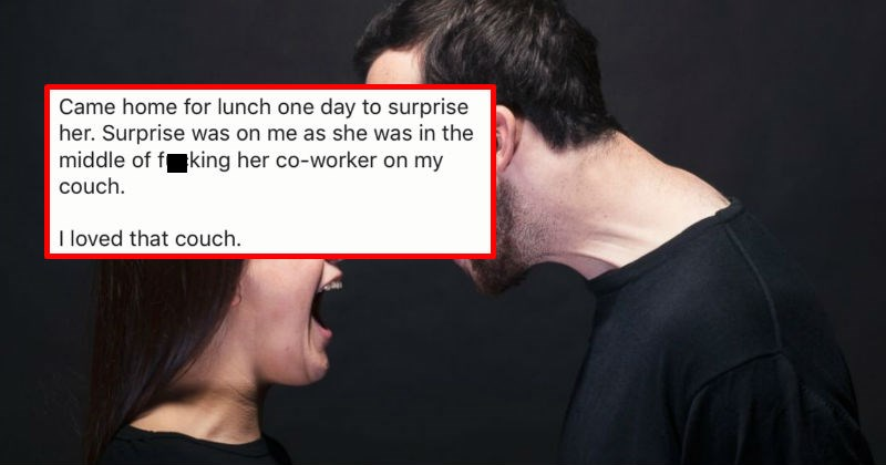 People share stories of their failed engagements.