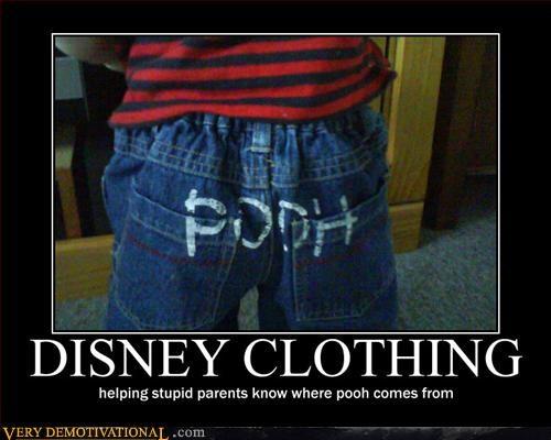 disney hilarious Parenting Fail pooh - 3067907584