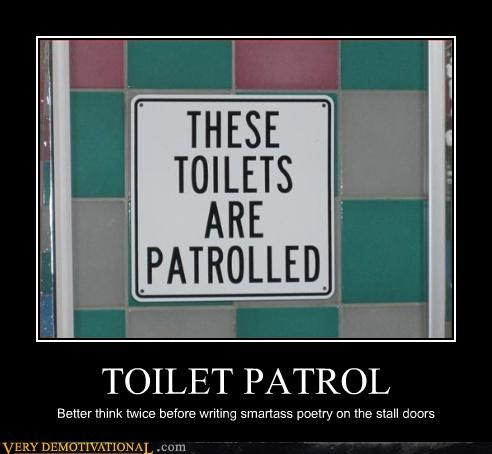 wtf toilet patrol - 3069154560